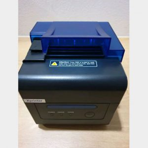 Thermol Printer LAN 80 mm (Autocut)