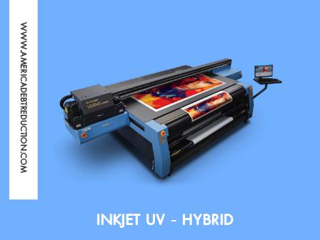 """มารู้จัก เครื่องพิมพ์อิงค์เจ็ท ยูวี """" Inkjet UV """" ใช้ทำอะไรกัน ? 1"""